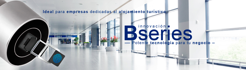 Cilindros B Series innovacion empresas